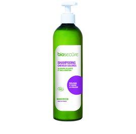 COLORED HAIR SHAMPOO - Biosecure - Hair
