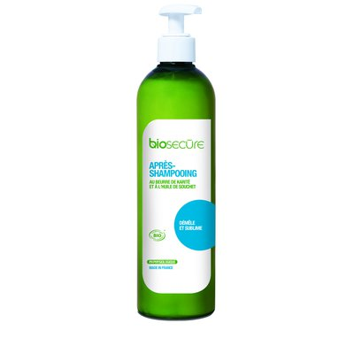 Après shampooing - Biosecure - Cheveux