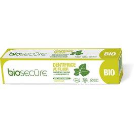 FLUORIDE TOOTHPASTE - Biosecure - Hygiene