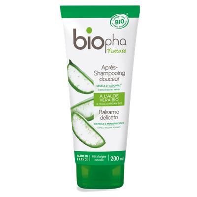 Conditioner - Biopha Nature - Hair
