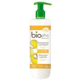 Dry hair shampoo - Biopha Nature - Hair