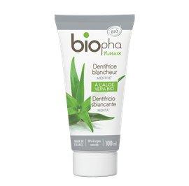 Toothpaste - Biopha Nature - Hygiene