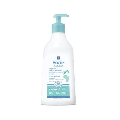 Oleo Calcareous Liniment - Biolane Expert - Baby / Children