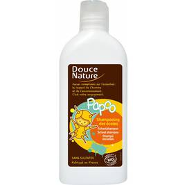 Papoo - shampooing des écoles - Douce Nature - Hair
