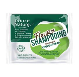 solid shampoo - Douce Nature - Hair