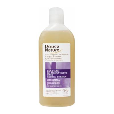 - Douce Nature - Hygiene