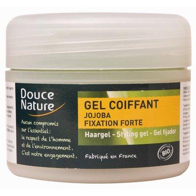 Gel coiffant - Douce Nature - Cheveux