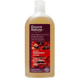 Douche guarana - Douce Nature - Hygiene