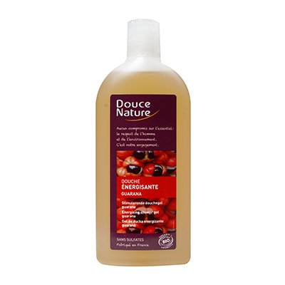 Douche guarana - Douce Nature - Hygiène