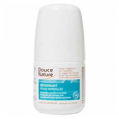 Déodorant peau normale - Douce Nature - Hygiene