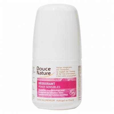 Déodorant peau sensible - Douce Nature - Hygiène