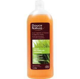 Douche des familles lemongrass - Douce Nature - Hygiene