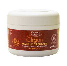 Masque capillaire - Douce Nature - Hair