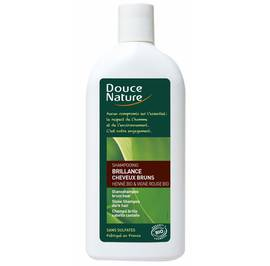 Shampooing brillance - Douce Nature - Cheveux