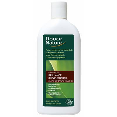 Shampooing brillance - Douce Nature - Hair