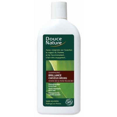 Shampooing brillance - Douce Nature - Cheveux