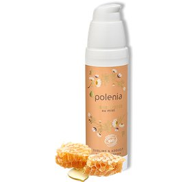 Crème teintée au miel - POLENIA - Face