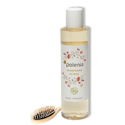 Shampooing au miel - POLENIA - Hair