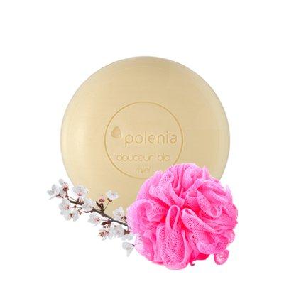 Savon au miel - POLENIA - Hygiene