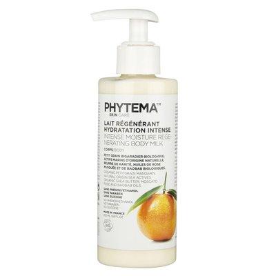 Lait corps régénérant - PHYTEMA Skin care - Corps