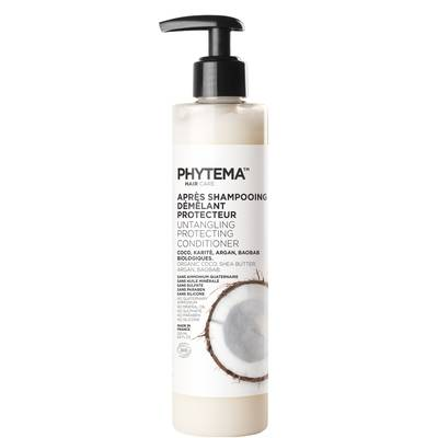 Conditioner - PHYTEMA Hair care - Hair