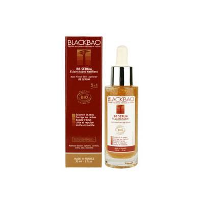 BB Sérum Éclaircissant - PHYTEMA Skin care - Visage