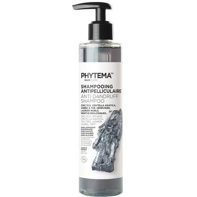 Shampooing antipelliculaire - PHYTEMA Hair care - Cheveux