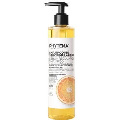 Shampooing sébo-régulateur - PHYTEMA Hair care - Cheveux