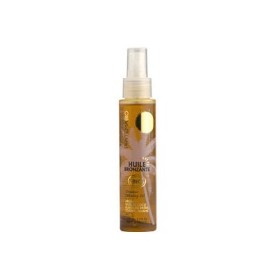 Huile bronzante Sublissime - PHYTEMA Skin care - Solaires
