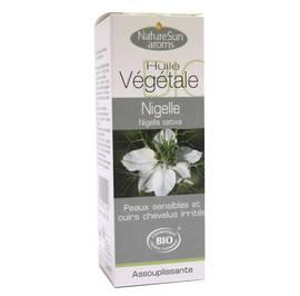 Nigella vegetable oil - Natur Sun Aroms - Face