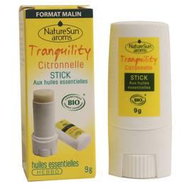 Citronella Stick - Natur Sun Aroms - Body
