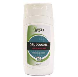 Shower gel - Equilibre Sport - Hygiene