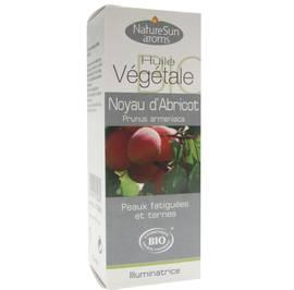 Apricot kernel vegetable oil - Natur Sun Aroms - Face