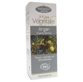 Argan vegetable oil - Natur Sun Aroms - Face