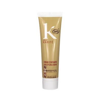 Crème coiffante - K POUR KARITE - Cheveux