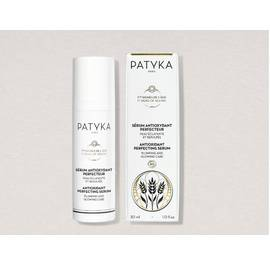 Sérum Antioxydant Perfecteur - Patyka - Face