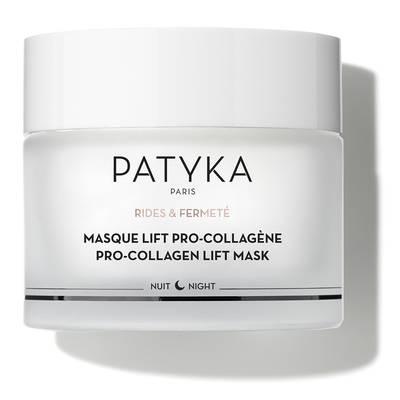 masque lift pro-collagène - Patyka - Visage