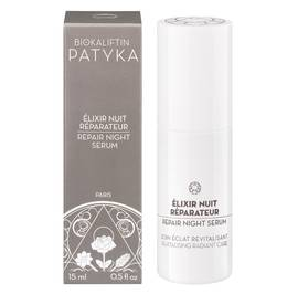 Repair Night Serum - Patyka - Face