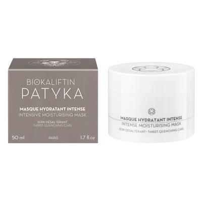Masque Hydratant Intense - Patyka - Visage