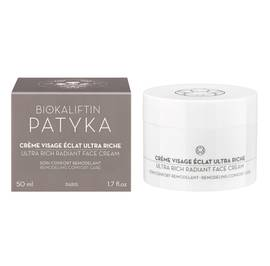 Ultra Rich Radiant Face Cream - Patyka - Face