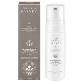 Mousse Nettoyante Perfectrice - Patyka - Visage
