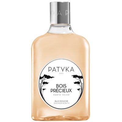 Bain Douche Bois Précieux - Patyka - Hygiène