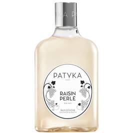 White Grape Body Wash - Patyka - Hygiene