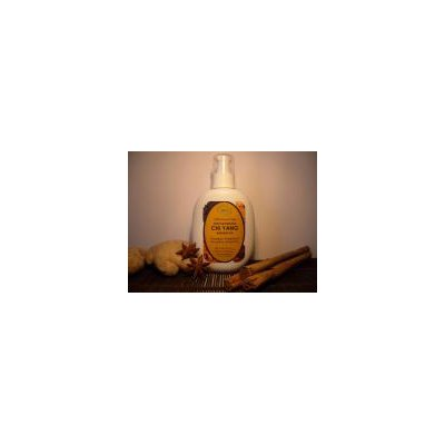 Chi yang massage oil - PHYTO 5 - Massage and relaxation