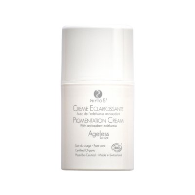 Crème éclaircissante Ageless - PHYTO 5 - Visage
