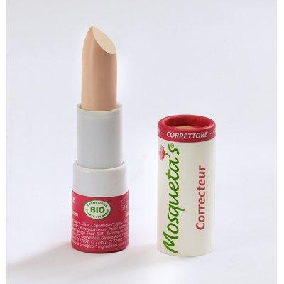 Correcteur Réf. 01 - Mosqueta's - Maquillage
