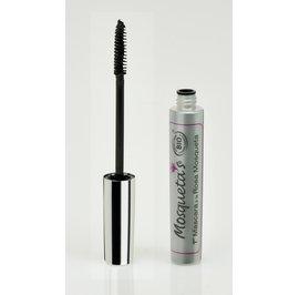 Mascara black and brown 8ml  - Mosqueta's - Makeup