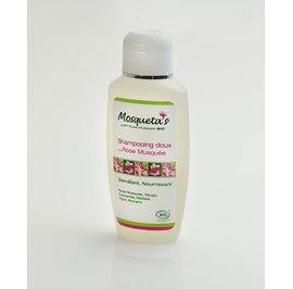 Shampoo 200ml - Mosqueta's - Hair
