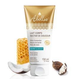 Nectar de douceur® body milk - Abellie - Body
