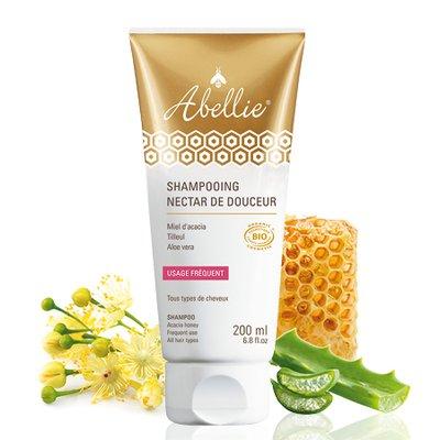 Shampooing Nectar de Douceur® - Abellie - Cheveux